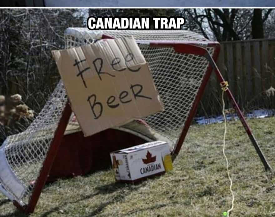 Canadian Trap