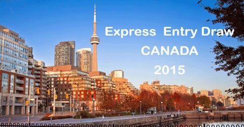 First-Express-Entry-Draw