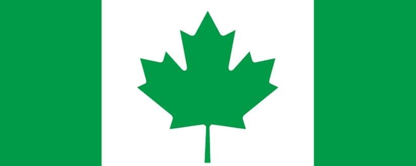 Irish People in Canada