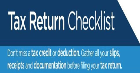 Tax Credits And Deductions You Can Claim When You File Your Canadian Tax Return
