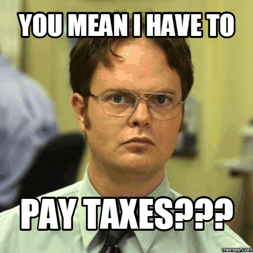 What You Should Know About Paying Tax in Canada