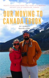 moving to canada ebook cover